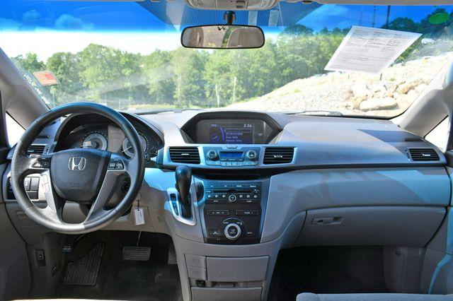 2012 Honda Odyssey EX Naugatuck, Connecticut 11