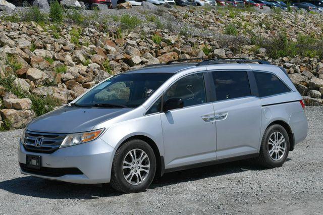 2012 Honda Odyssey EX Naugatuck, Connecticut 2