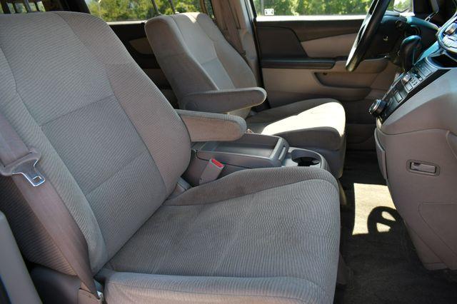 2012 Honda Odyssey EX Naugatuck, Connecticut 3