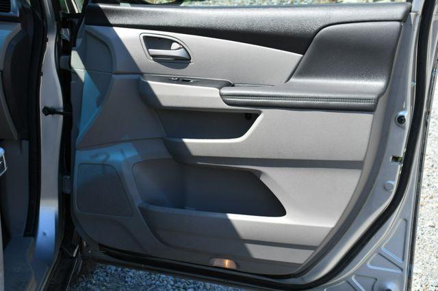 2012 Honda Odyssey EX Naugatuck, Connecticut 5