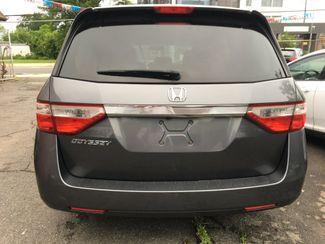 2012 Honda Odyssey EX-L New Brunswick, New Jersey 3