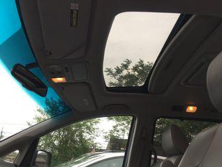 2012 Honda Odyssey EX-L New Brunswick, New Jersey 11