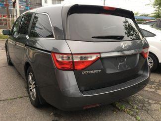 2012 Honda Odyssey EX-L New Brunswick, New Jersey 5