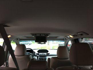 2012 Honda Odyssey EX-L New Brunswick, New Jersey 7