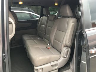 2012 Honda Odyssey EX-L New Brunswick, New Jersey 12