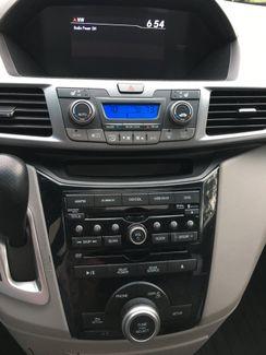 2012 Honda Odyssey EX-L New Brunswick, New Jersey 23