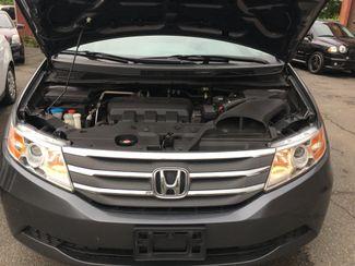 2012 Honda Odyssey EX-L New Brunswick, New Jersey 28