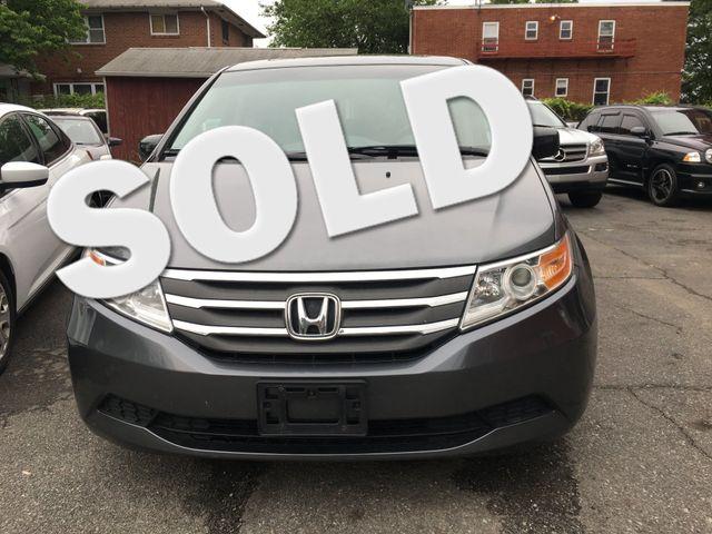 2012 Honda Odyssey EX-L New Brunswick, New Jersey
