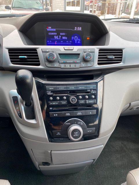 2012 Honda Odyssey EX-L New Brunswick, New Jersey 6