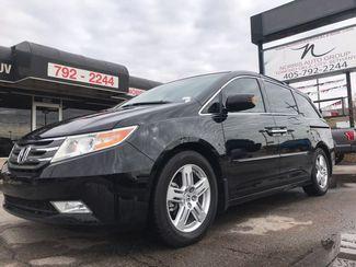 2012 Honda Odyssey Touring in Oklahoma City, OK 73122