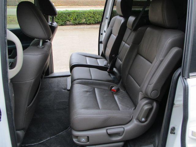 2012 Honda Odyssey EX-L 1 Owner Clean Car Fax in Plano, Texas 75074