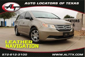 2012 Honda Odyssey EX-L | Plano, TX | Consign My Vehicle in  TX
