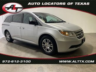 2012 Honda Odyssey EX-L in Plano, TX 75093