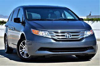 2012 Honda Odyssey EX-L in Reseda, CA, CA 91335