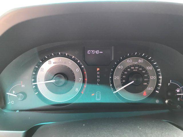 2012 Honda Odyssey LX in San Antonio, TX 78212