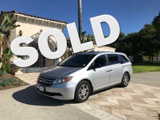 2012 Honda Odyssey EX-L   San Diego, CA   Cali Motors USA in San Diego CA