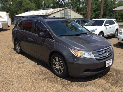 2012 Honda Odyssey @price | Bossier City, LA | Blakey Auto Plex in Shreveport, Louisiana