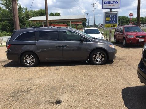 2012 Honda Odyssey @price | Bossier City, LA | Blakey Auto Plex in Shreveport, Louisiana