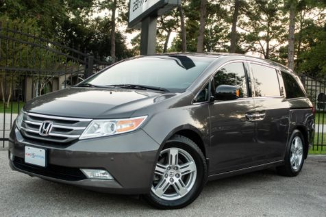 2012 Honda Odyssey Touring Elite in , Texas