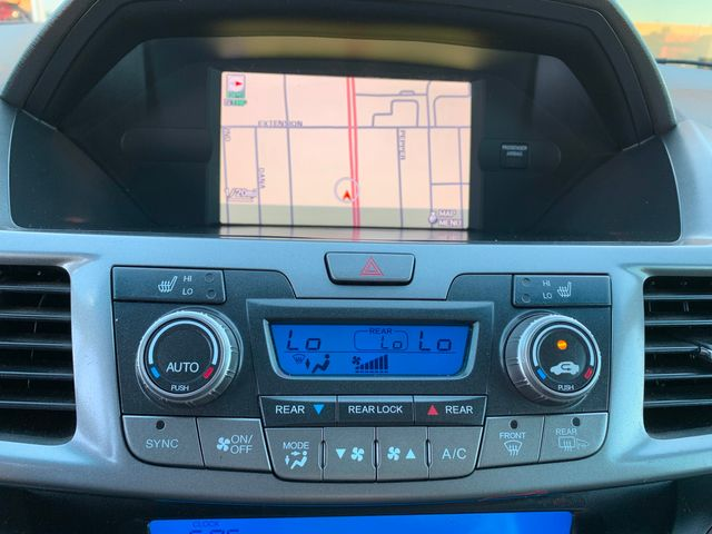 2012 Honda Odyssey Touring Elite 3 MONTH/3,000 MILE NATIONAL POWERTRAIN WARRANTY Mesa, Arizona 20
