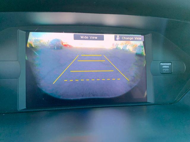 2012 Honda Odyssey Touring Elite 3 MONTH/3,000 MILE NATIONAL POWERTRAIN WARRANTY Mesa, Arizona 21