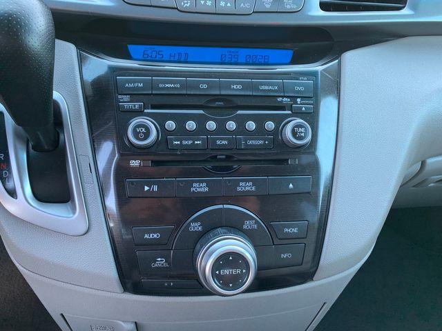 2012 Honda Odyssey Touring Elite 3 MONTH/3,000 MILE NATIONAL POWERTRAIN WARRANTY Mesa, Arizona 22