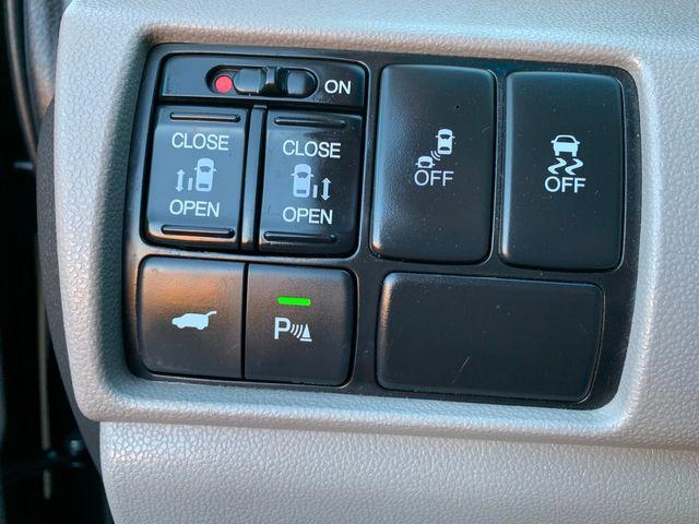 2012 Honda Odyssey Touring Elite 3 MONTH/3,000 MILE NATIONAL POWERTRAIN WARRANTY Mesa, Arizona 17