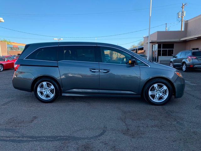2012 Honda Odyssey Touring Elite 3 MONTH/3,000 MILE NATIONAL POWERTRAIN WARRANTY Mesa, Arizona 5