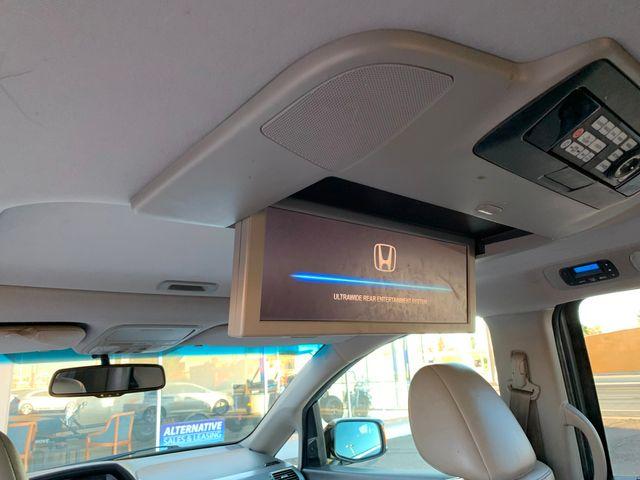 2012 Honda Odyssey Touring Elite 3 MONTH/3,000 MILE NATIONAL POWERTRAIN WARRANTY Mesa, Arizona 19