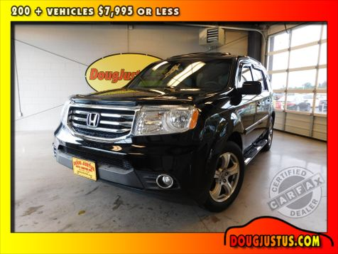 2012 Honda Pilot EX-L in Airport Motor Mile ( Metro Knoxville ), TN
