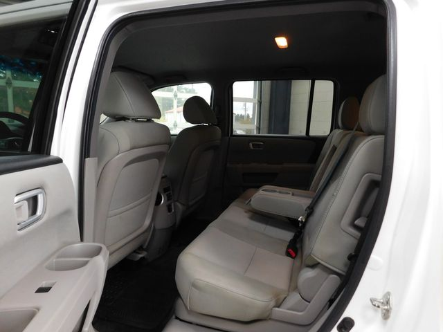 2012 Honda Pilot EX in Airport Motor Mile ( Metro Knoxville ), TN 37777