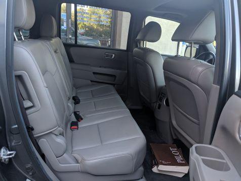 2012 Honda PILOT EX-L  in Campbell, CA