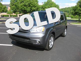 2012 *Sale Pending* Honda Pilot EX-L Conshohocken, Pennsylvania