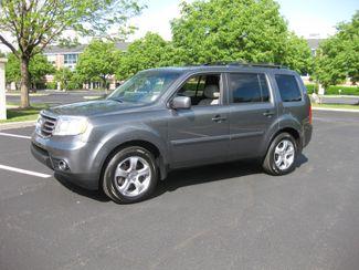 2012 *Sale Pending* Honda Pilot EX-L Conshohocken, Pennsylvania 1