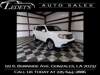 2012 Honda Pilot in Gonzales Louisiana