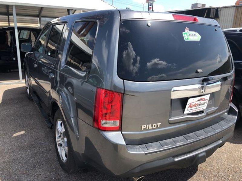 2012 Honda Pilot EX-L  city LA  AutoSmart  in Harvey, LA