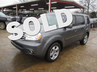2012 Honda Pilot EX-L Houston, Mississippi