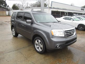 2012 Honda Pilot EX-L Houston, Mississippi 1