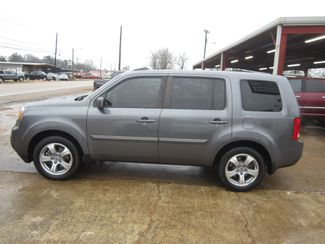 2012 Honda Pilot EX-L Houston, Mississippi 2