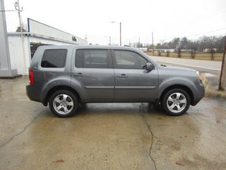 2012 Honda Pilot EX-L Houston, Mississippi 3