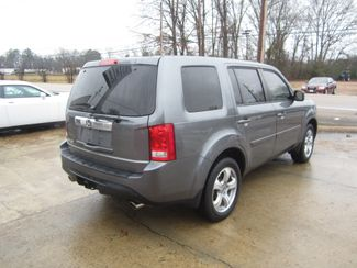 2012 Honda Pilot EX-L Houston, Mississippi 4
