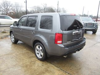 2012 Honda Pilot EX-L Houston, Mississippi 5