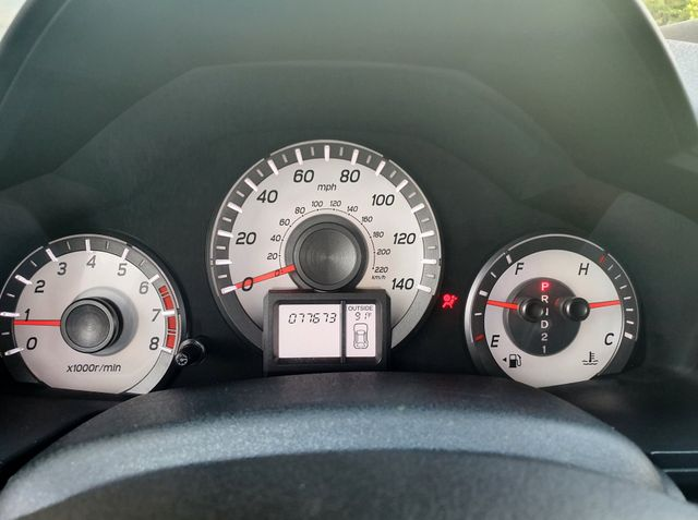 "2012 Honda Pilot EX-L 4WD Leather/ Sunroof/18"" Alloys in Louisville, TN 37777"