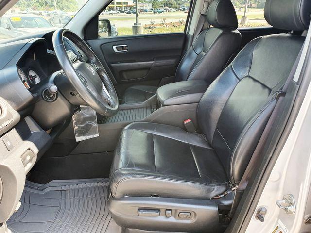 2012 Honda Pilot EX-L 4WD 8-Passenger in Louisville, TN 37777