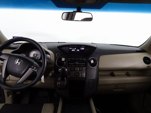 2012 Honda Pilot LX in McKinney, Texas 75070
