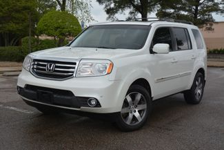 2012 Honda Pilot Touring in Memphis Tennessee, 38128