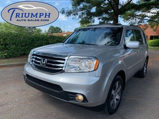 2012 Honda Pilot Touring in Memphis, TN 38128