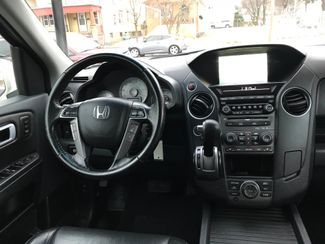 2012 Honda Pilot Touring  city Wisconsin  Millennium Motor Sales  in , Wisconsin