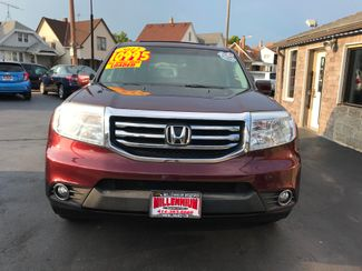 2012 Honda Pilot EX-L  city Wisconsin  Millennium Motor Sales  in , Wisconsin