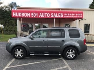 2012 Honda Pilot LX | Myrtle Beach, South Carolina | Hudson Auto Sales in Myrtle Beach South Carolina